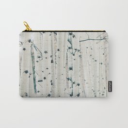 Aspen I Carry-All Pouch