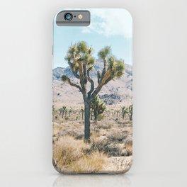 Wild West iPhone Case