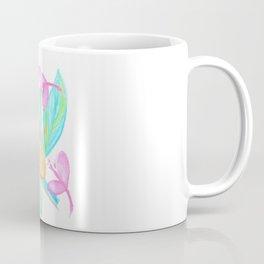 Dragon Flys Coffee Mug
