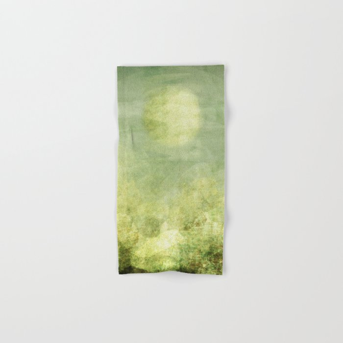 Stoned by Moonlight Hand & Bath Towel