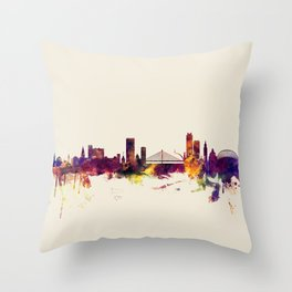 Belgium Throw Pillows For Any Room Or Decor Style Society6