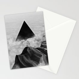 We never had it anyway Stationery Cards