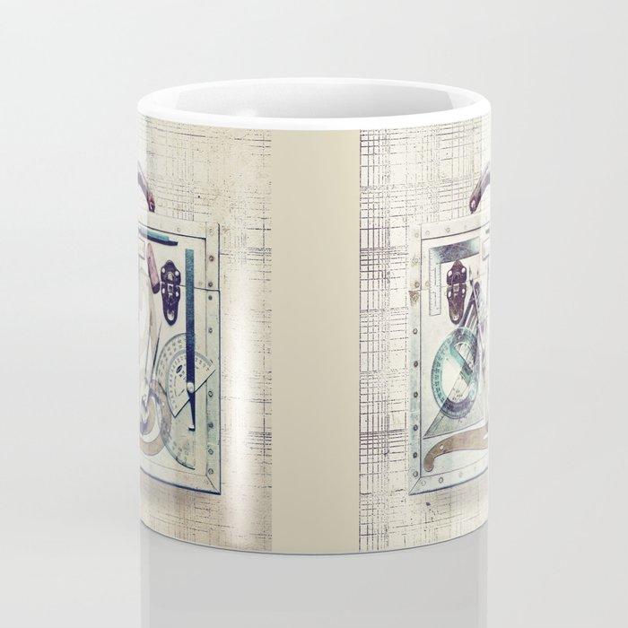 His Dream Coffee Mug
