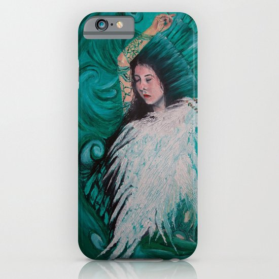 Harmony with Nature iPhone & iPod Case