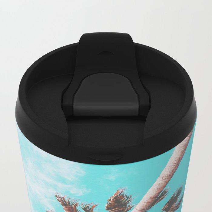 Cali Dreamin' Metal Travel Mug
