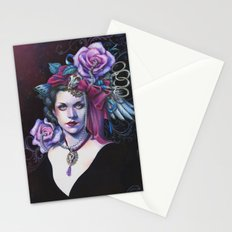 Madame Taxidermie Stationery Cards