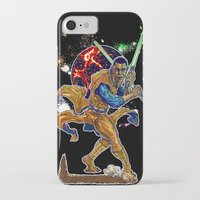 returns iPhone & iPod Cases featuring Hope Returns by Artless Arts