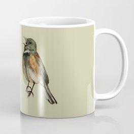 the noisy one Coffee Mug