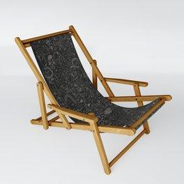 Yogi Tribe Sling Chair
