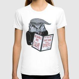 The Executive Order T-shirt
