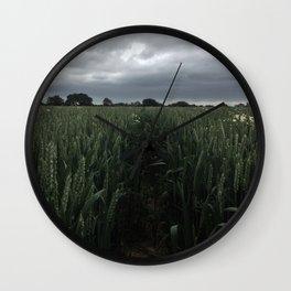 Never Wall Clock