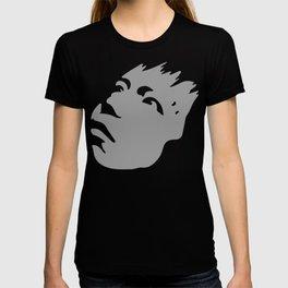 Kyo Airbrush Stencil T-shirt