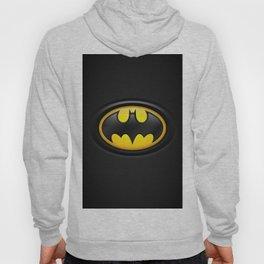 Superhero Hoody