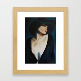 Isadora Duncan#2 Framed Art Print