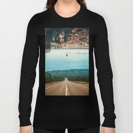 The Dropout Long Sleeve T-shirt