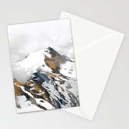 mountain 10 Stationery Cards