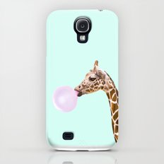 GIRAFFE Galaxy S4 Slim Case