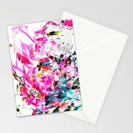 Dianthus Stationery Cards