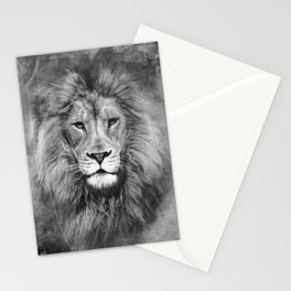 We just need a roar Stationery Cards