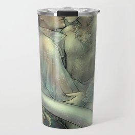 Magic Tales Series - The Little Merman Travel Mug