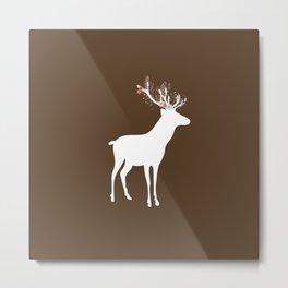 Antilope Metal Print