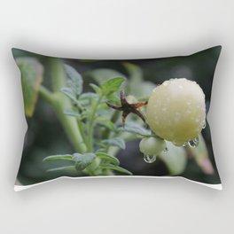 DewyTomatos Rectangular Pillow