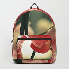 The mystery of orchid (15) Backpack