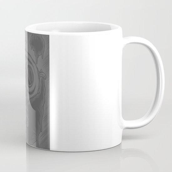 Choked Panda Coffee Mug