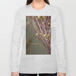 Dry flowers Long Sleeve T-shirt