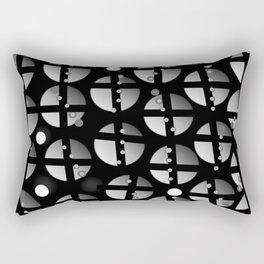 BB 04 Rectangular Pillow