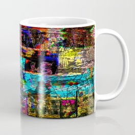 It Mostly Am Teh Suk... [A.N.T.S. Series] Coffee Mug
