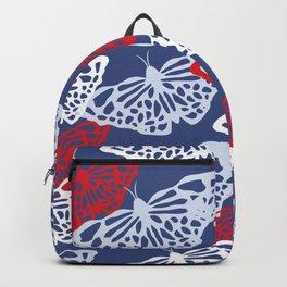 Butterflies 2 Backpack