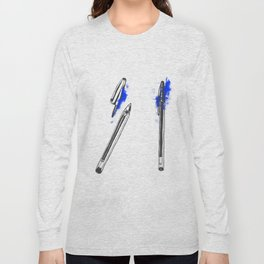Pen Long Sleeve T-shirt