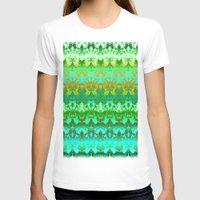 zen T-shirts featuring Zen. by Assiyam