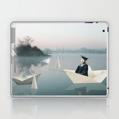 arrival Laptop & iPad Skin