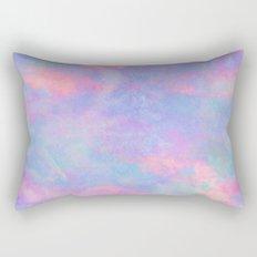 Summer Sky Rectangular Pillow