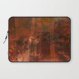 Organic rust Laptop Sleeve