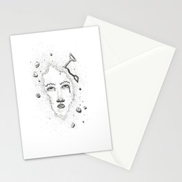Before I Charge Stationery Cards