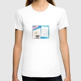 It's a new idea T-shirt