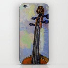 Stradivarius iPhone Skin