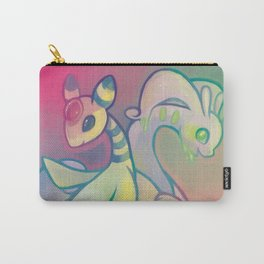 Ampharos & Goodra Carry-All Pouch