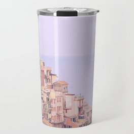 Lazy Summer Days Travel Mug