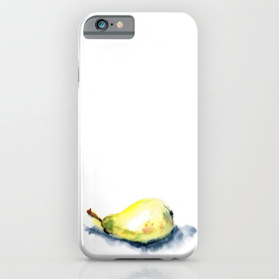 pear iPhone & iPod Case