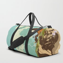 STORM CHASERS Duffle Bag