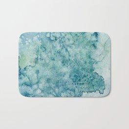 Abstract No. 144 Bath Mat