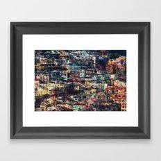#0413 Framed Art Print