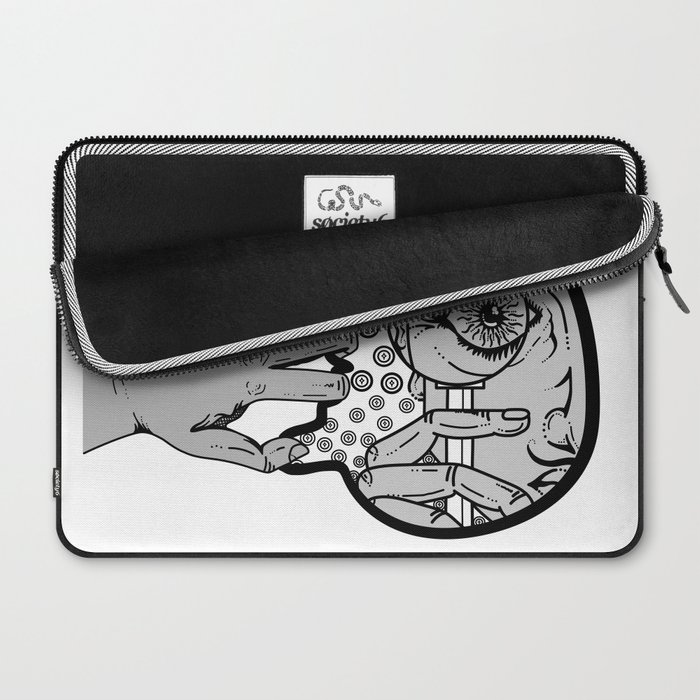 The Creators Laptop Sleeve