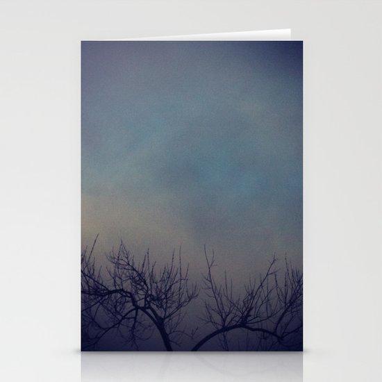 Sunsdiary Stationery Cards