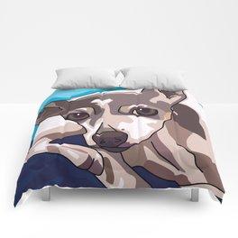 Jasmine Dog Comforters