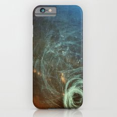 Untanglement - fresh air Slim Case iPhone 6s